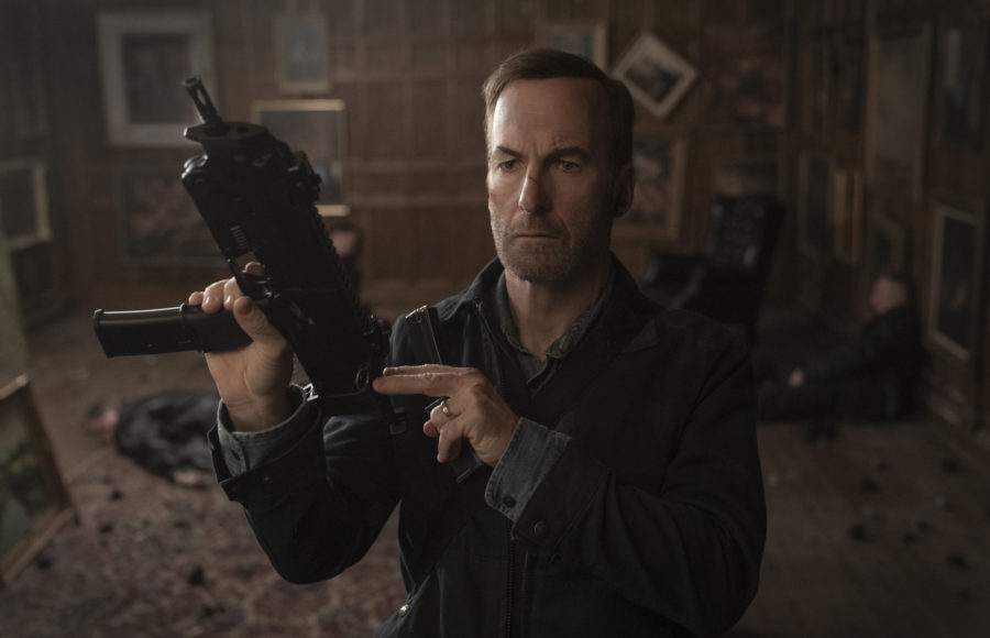 Image of Odenkirk