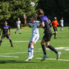 Image of Soccer Game