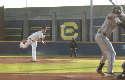 Photo of Cal Baseball