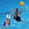 Photo of Cal Women's Waterpolo
