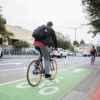 Image of bicyclist