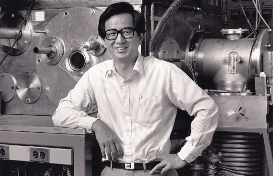Photo of YT Lee