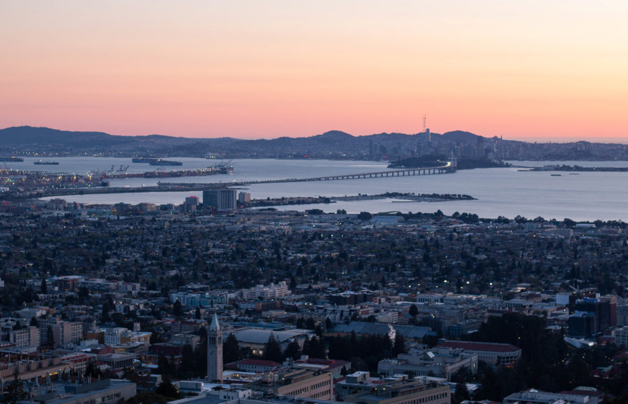 Photo of Bay Area