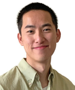 Photo of Vincent Tran