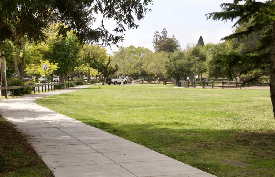 Photo of Ohlone Park