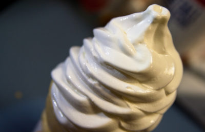 Photo of McDonald's Icecream cone