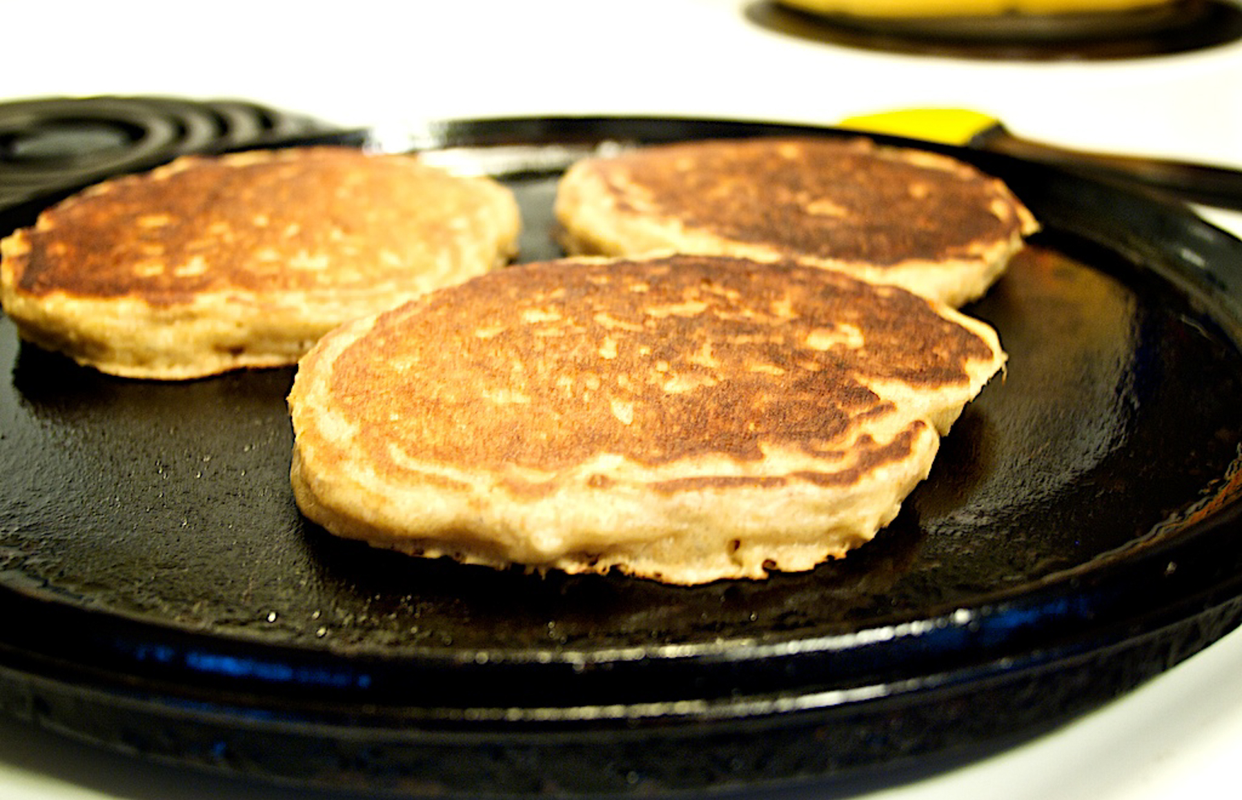 Classic and convenient: An ode to boxed pancake mix