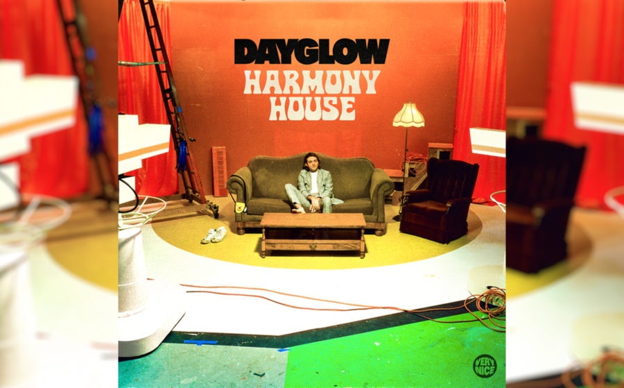Photo of Dayglow record