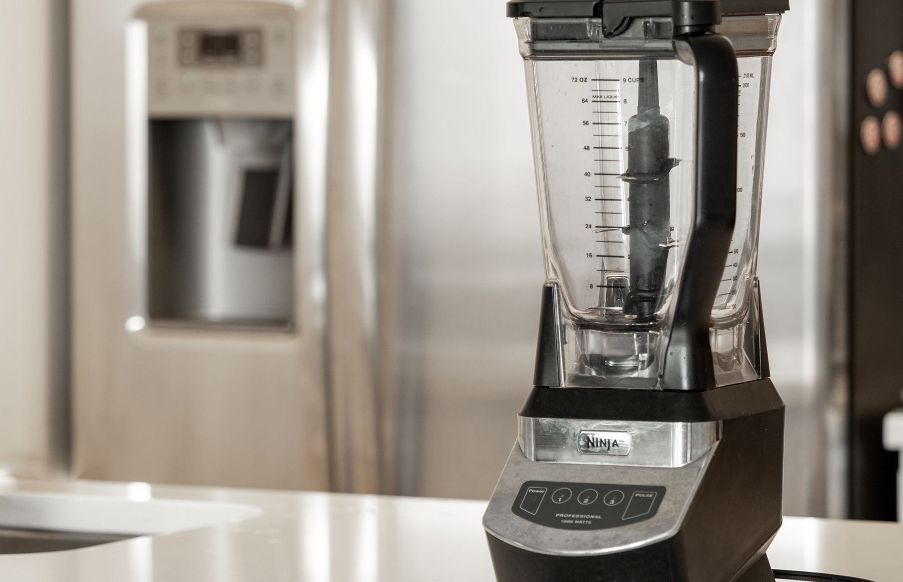 Everything you haven't realized you can do with a blender