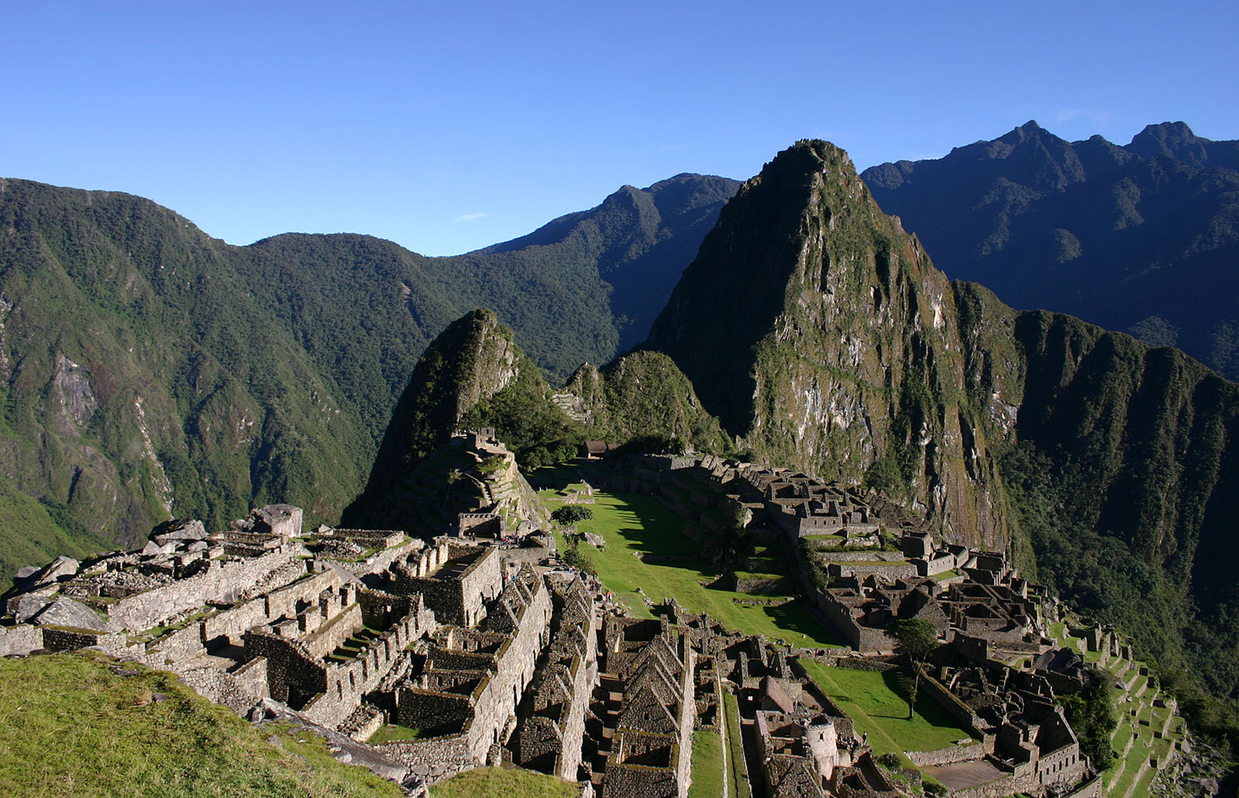Why you need to go to Peru