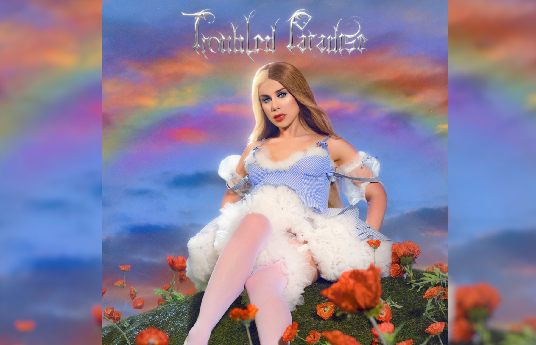 'Troubled Paradise' cements Slayyyter as a pop music force to be reckoned with