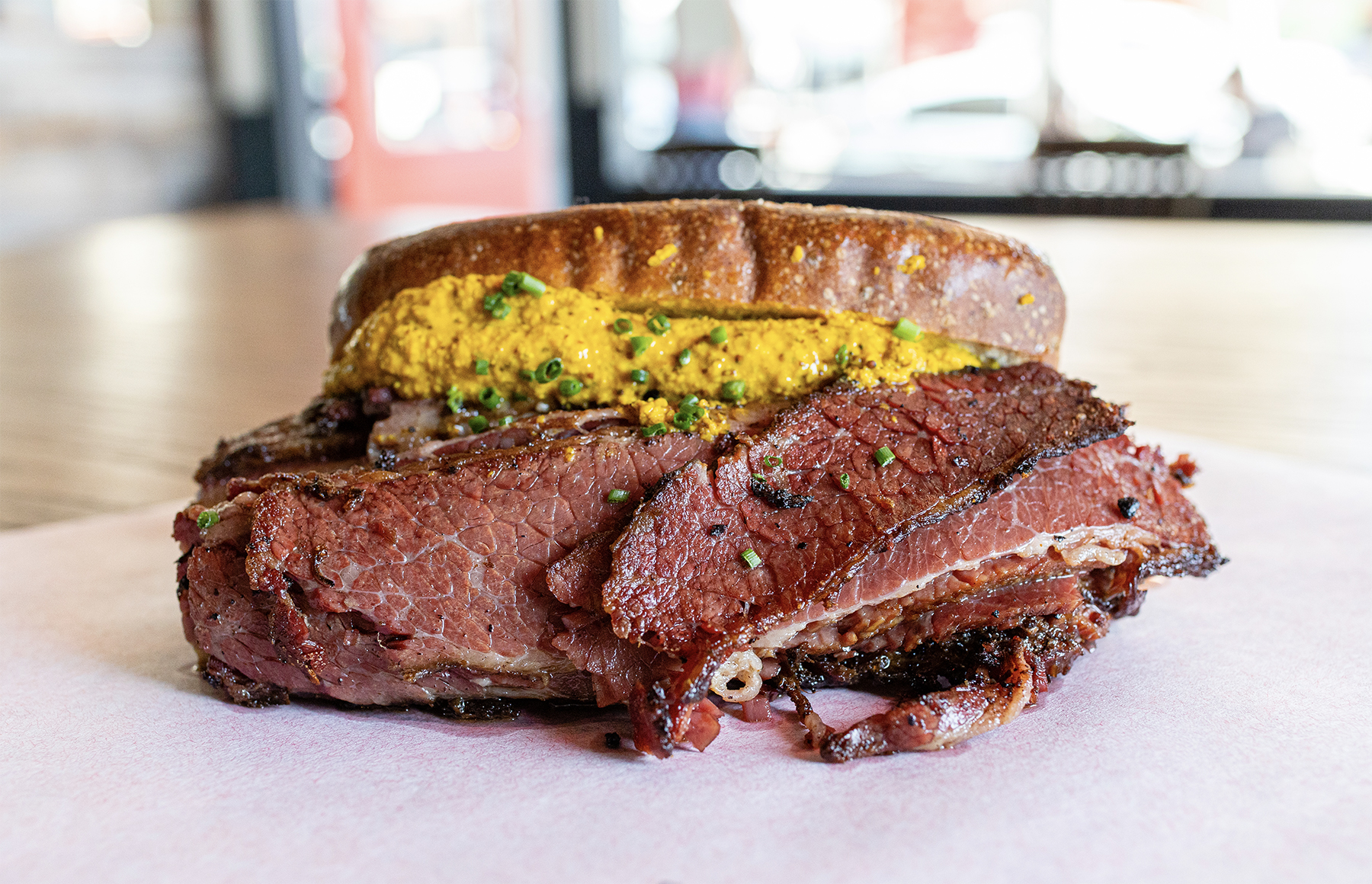 Pyro's Pastrami pop-up paves path to permanent deli location in Berkeley