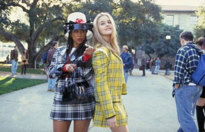 movie still from Clueless