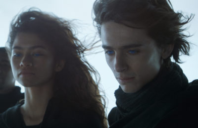 photo from the movie Dune