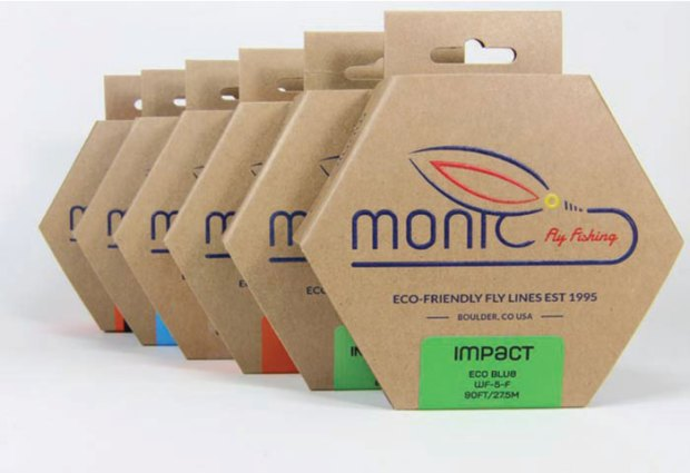 Monic Fly Lines Products
