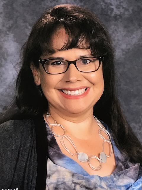 Susan Hidalgo-Fahring, a candidate for the ...