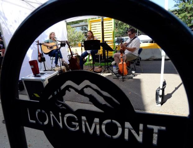 LONGMONT, CO - Sept. 5, 2020: ...
