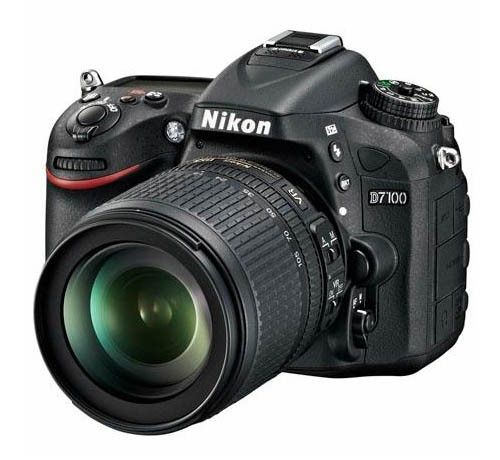 Nikon D7100 Wedding Photography: Nikon D7100 Announcement, Price, Specifications And