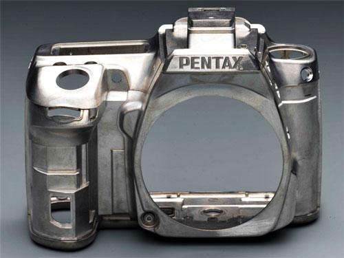 Pentax-k3-dslr-camera
