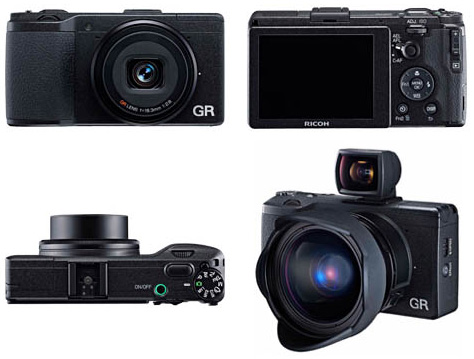 Ricoh-GR-digital-compact-camera-APS-C-sensor