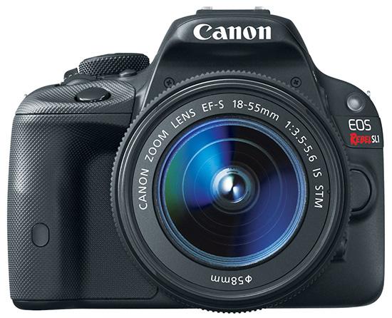 Canon-EOS-Rebel-SL1-EOS-100D-review