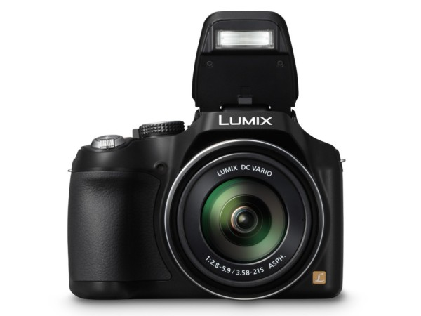 Panasonic LUMIX DMC-FZ70 01