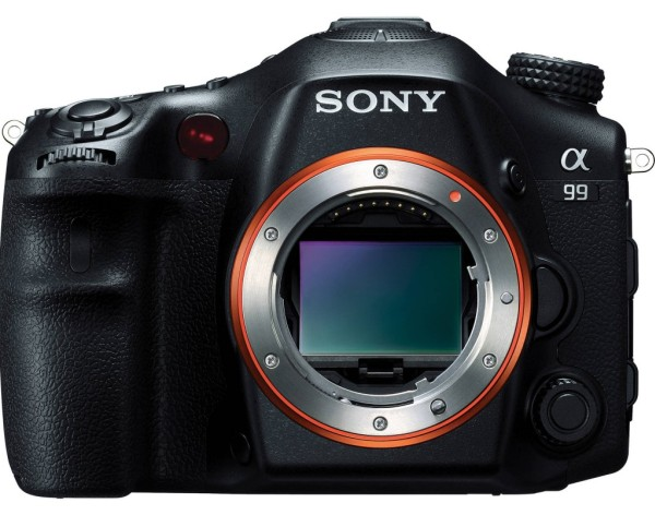 Sony A99 price drop