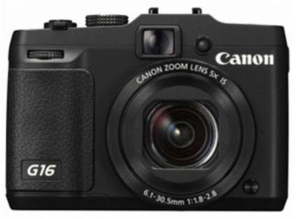 Canon-PowerShot-G16-camera