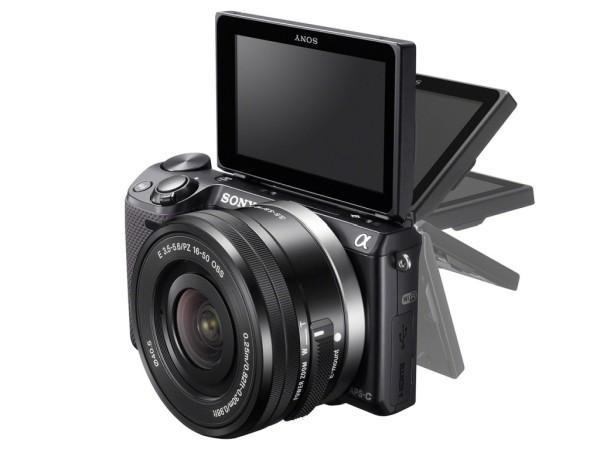 Sony-NEX-5T-mirrorless-camera