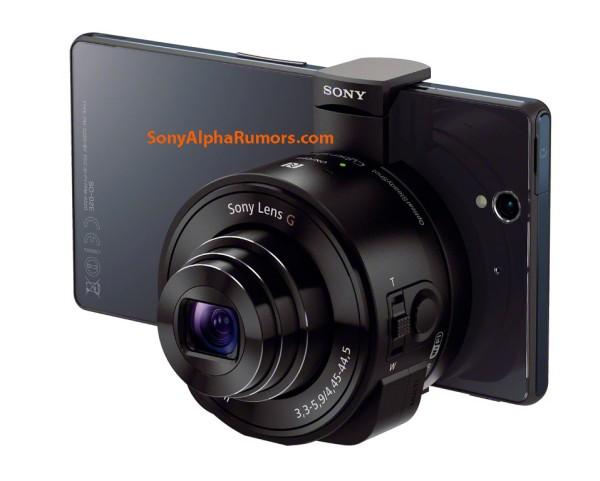 Sony-QX10-lens-camera-price