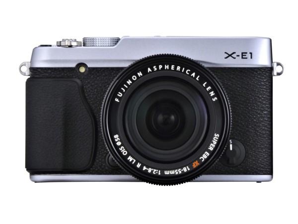 Fujifilm-X-E1-camera