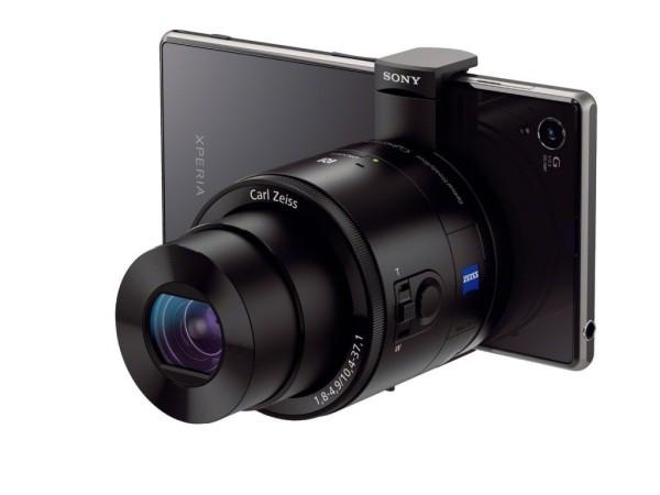 Sony-DSC-QX100-lens-camera