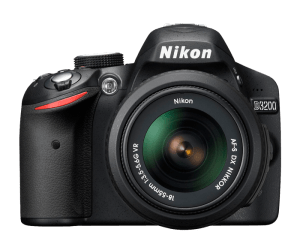 nikon_d3200_recommended_lenses