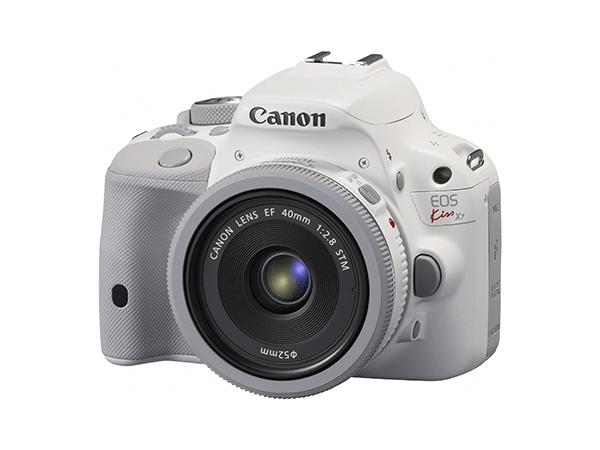 Canon-EOS-Kiss-X7-White