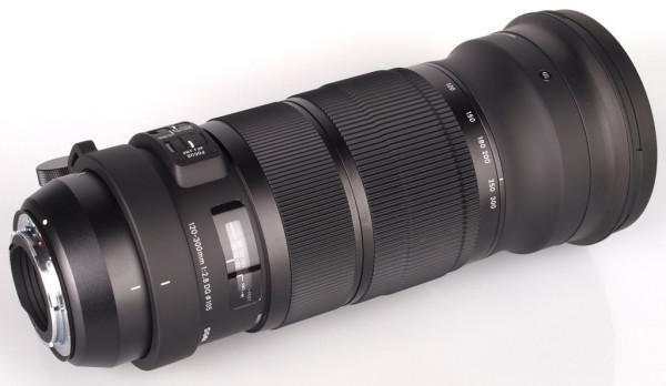 Sigma-120-300mm-dg-os-hsm-lens