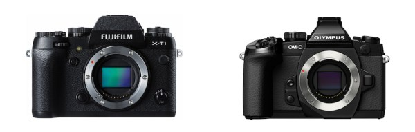 Fujifilm-x-t1-vs-olympus-e-m1