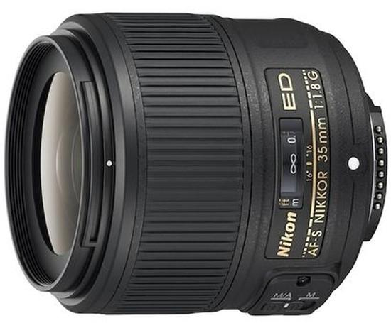Nikon-35mm-f18G-lens