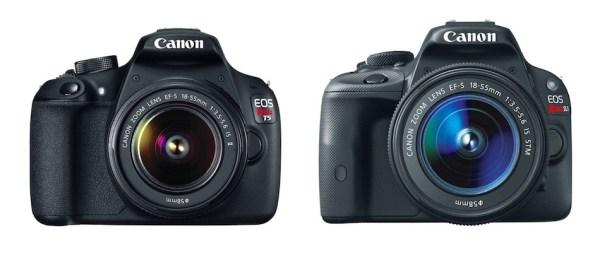 Canon-Rebel-T5-vs-Rebel-SL1