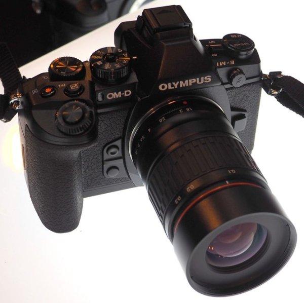 Kowa-Prominar-25mm-f1-8-OM-D-E-M1