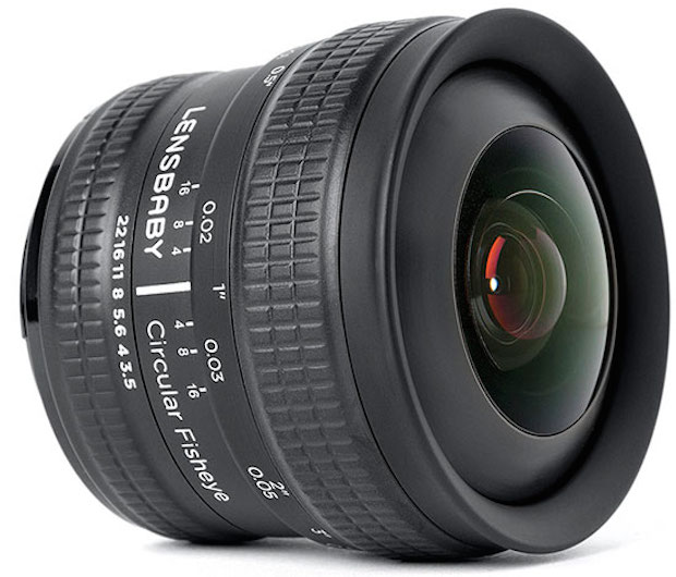 Lensbaby-5.8mm-f3.5-Circular-Fisheye-Lens