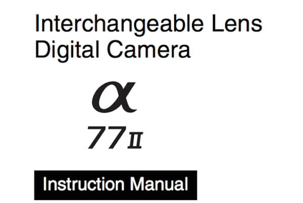 sony-a77-mii-users-manual