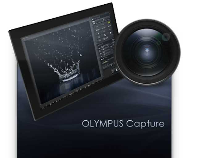 olympus-capture-software