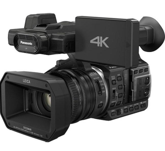 panasonic-hc-x1000-4k-camcorder