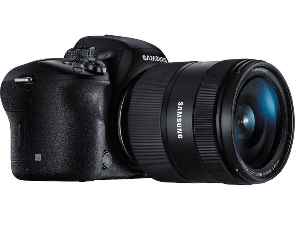 Samsung NX1 Reviews and Tests