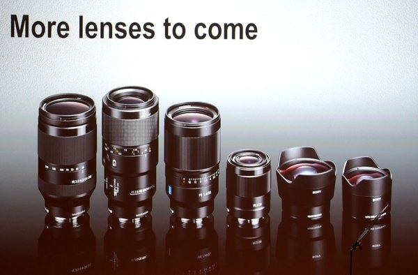 sony-fe-full-frame-lenses-coming