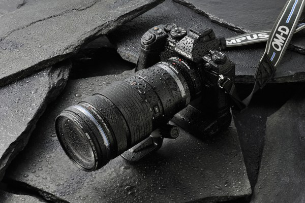 olympus 40-150mm pro lens reviews samples