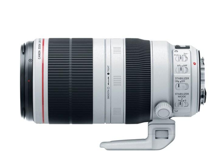 canon EF 100-400mm f/4.5-5.6L IS II 00