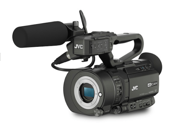 jvc-micro-four-thirds-4k-camcorder