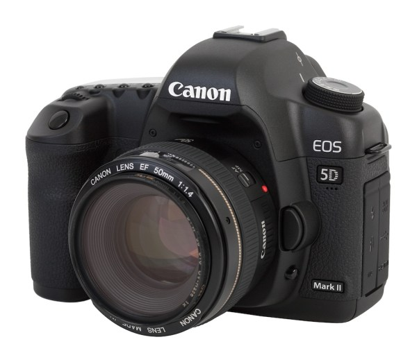 Canon EOS 5D Mark IV To Be Announced in August 2015