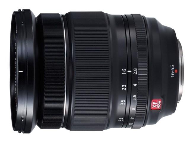 Fujifilm XF 16-55mm F2.8 R LM WR Lens Officially Announced